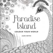 Colour Your World: Paradise Island