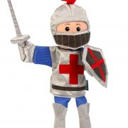St. George Hand Puppet