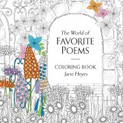 Colour Your World: World of Poems