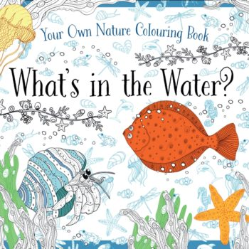 What's in the Water?- NEW