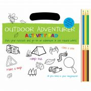 Outdoor Adventurer Activity Pad