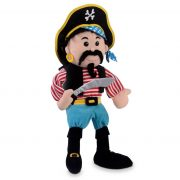 Stripe Pirate Hand Puppet – NEW