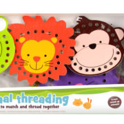 Animals Threading