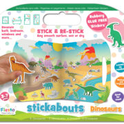 Dinosaurs – Stickabouts