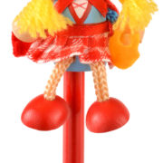 Little Red Riding Hood Pencil
